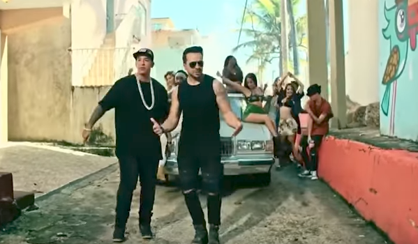 'DESPACITO,' THE MOST-STREAMED SONG OF ALL TIME, BANNED IN MALAYSIA OVER SEXY LYRICS