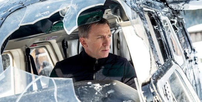 Daniel Craig Confirmed to Return for Bond 25, Release Date Announced