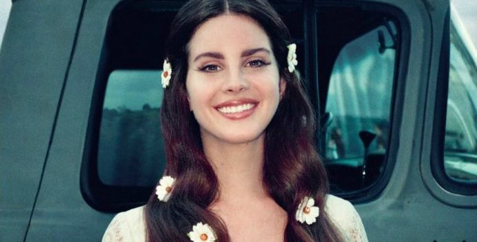 Lana Del Rey Reacts to Her Album Leak