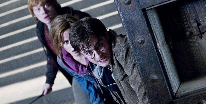 Two New 'Harry Potter' Books Will Be Published in October