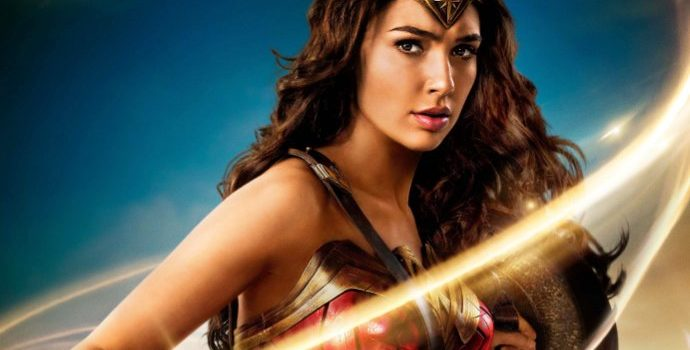 'Wonder Woman 2' Gets Release Date. Mark Your Calendar!