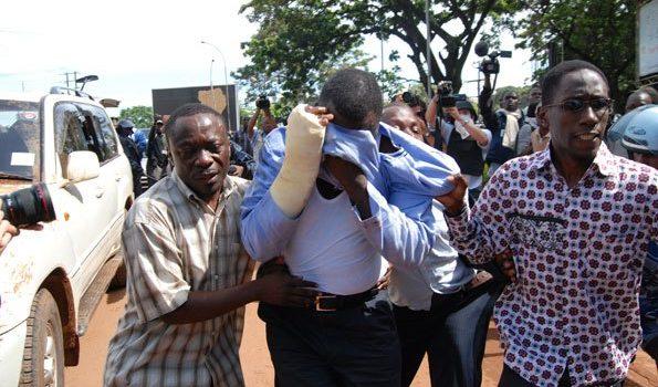 Gilbert Arinaitwe Bwana Held for Raping School Girl