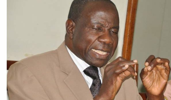 Gov't Earmarks Shs12bn for New Districts Elections