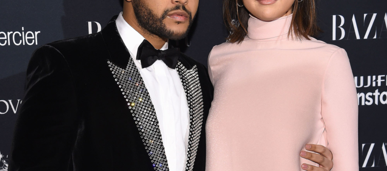 Selena Gomez and The Weeknd Move Into New York Apartment Together