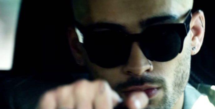 Zayn Malik Is a Dangerous Man in 'Dusk Till Dawn' Teaser Clip