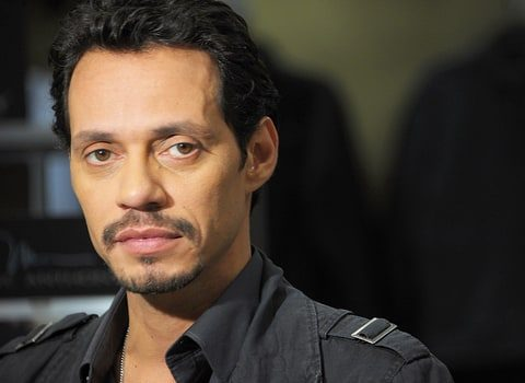 Marc Anthony's Accountant Busted For Stealing $2.5M From The Singer