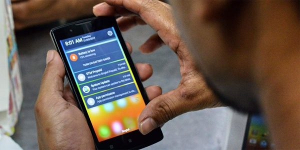 Smartphone to overtake feature handsets in sales in Kenya