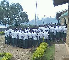 Excitement Flares At St.Paul's Bukinda Secondary As UNEB Releases Withheld Results