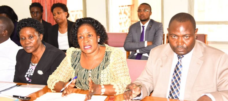 Parliament's Education Committee Scoffs at Parents Resort to Beating Children