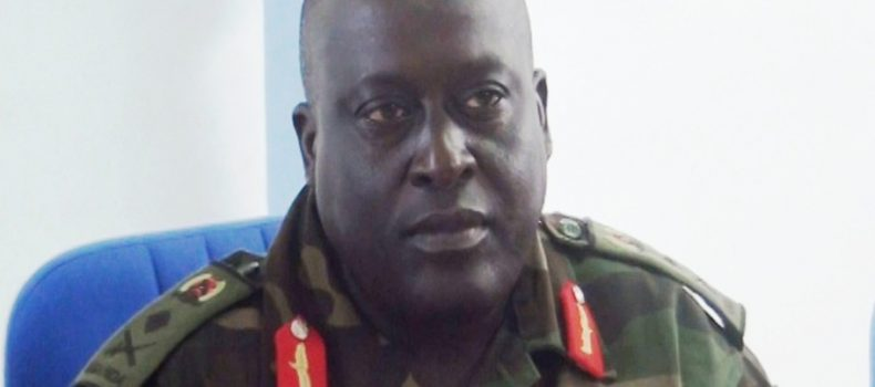 Jailed Senior Police Officers Petition Attorney General Over Orders