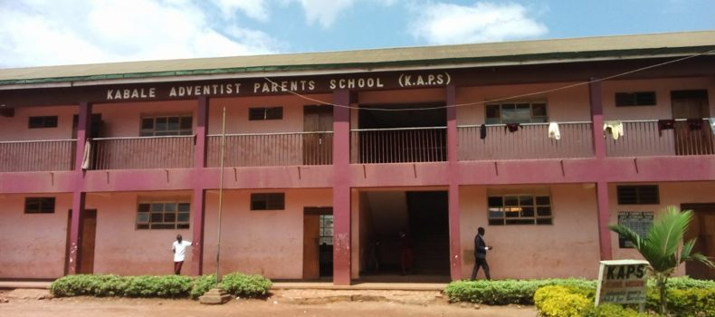 Panic Ensues As Two Kabale School Pupils Go Missing