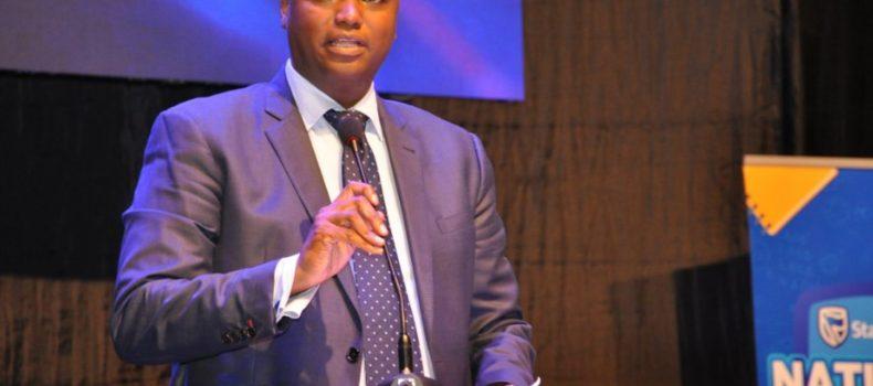 Stanbic Bank  Profits Grow by 800billion Shillings In 2017