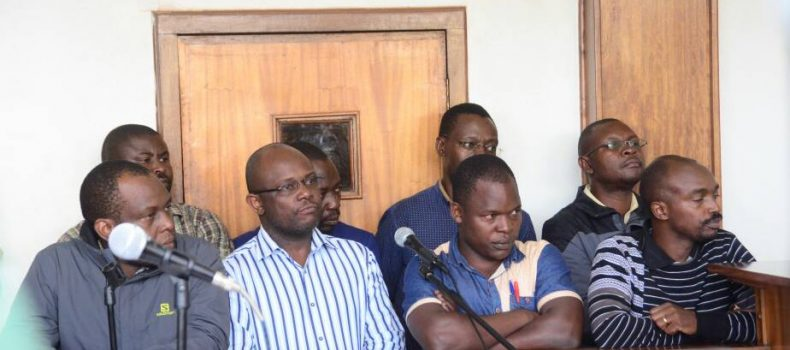 DPP Withdraws Charges Against Red Pepper Staff