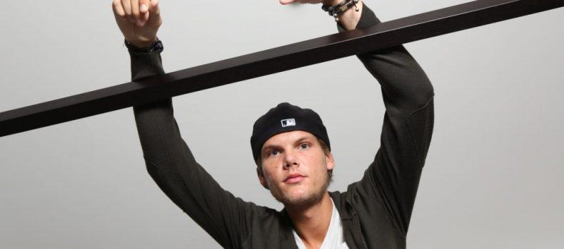 Avicii's tragic cause of death revealed: 'blood loss'