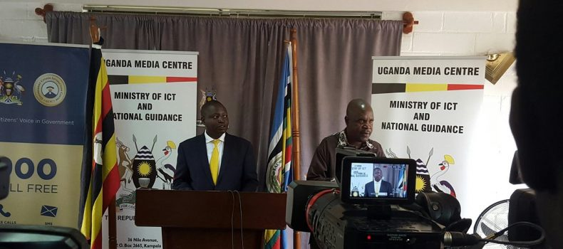 Government Slaps New Tax On Mobile Money