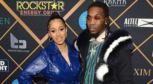 When Is Cardi B's Baby Due? A Doctor Reveals When She's Expected To Give Birth