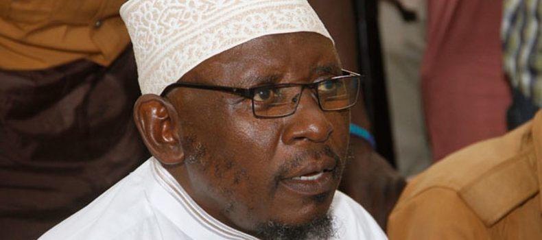 Jailed Sheikh Yunus Kamoga denied bail, his case of a violent nature