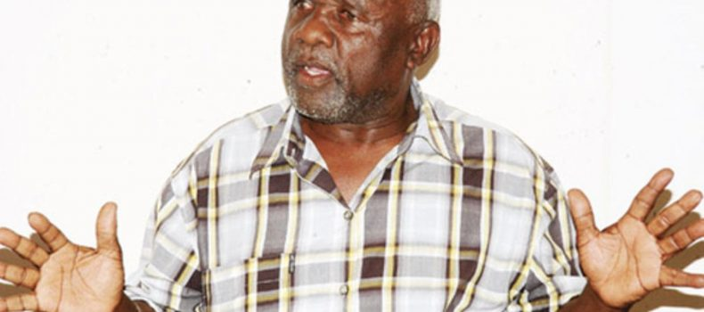 Minister Nadduli Opposes Proposed Expansion of Kampala