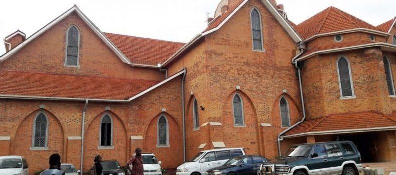 Man Arrested for Attempting to Stab Namirembe Bishop on the Altar