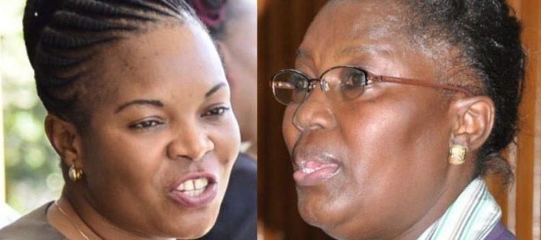 Parliament Rules Committee Reconvenes Over Kadaga-Namuganza Feud