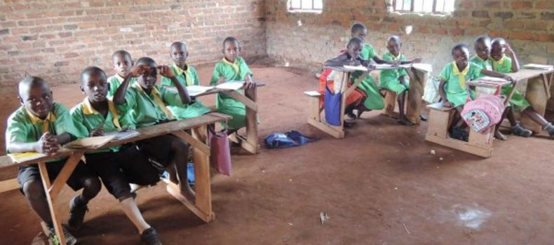 'Down at Heel  State' of Schools In Rubindi  Linked  to Poor Performance
