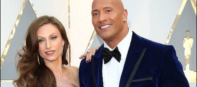 Dwayne 'The Rock' Johnson Explains Why He Hasn't Married Lauren Hashian Yet