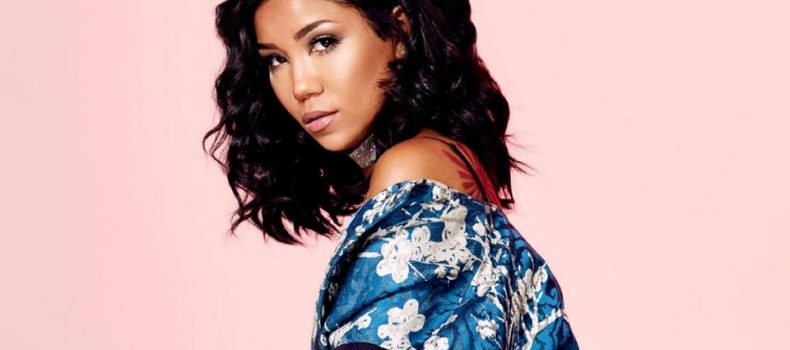 Inspiration Award At Apex For Youth Gala 2018 goes to  Jhene Aiko