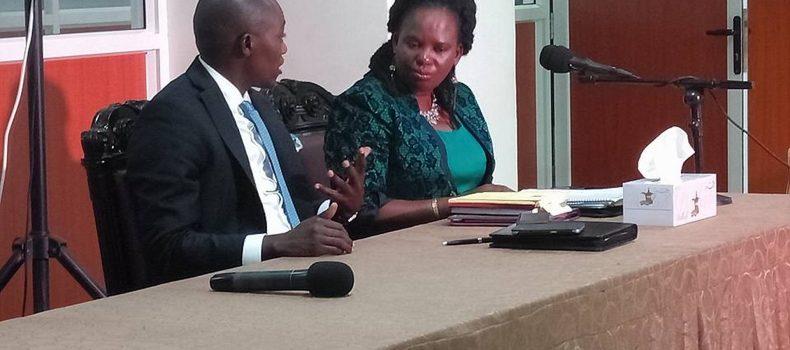 Mps demand Minster Amongi's resignation