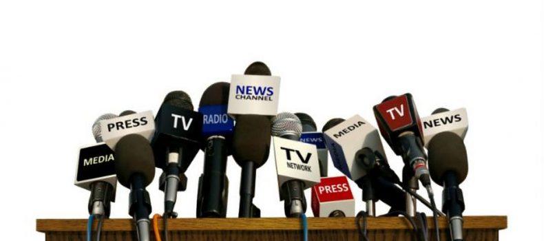Ban On International Media In Burundi Starts Today
