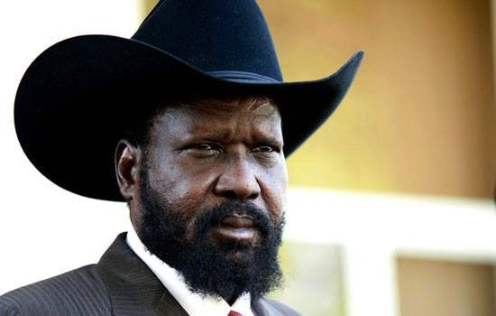 Mp Fungaroo Has no Hope the Kiir-Machar Agreement will end South Sudan War