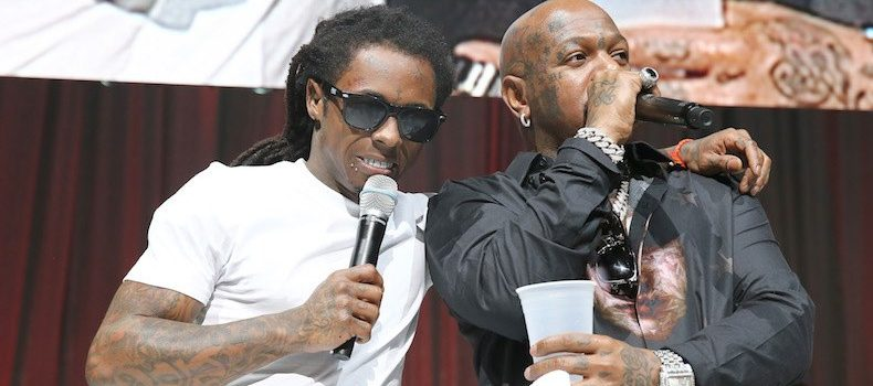 Lil Wayne Is Finally Free From Birdman