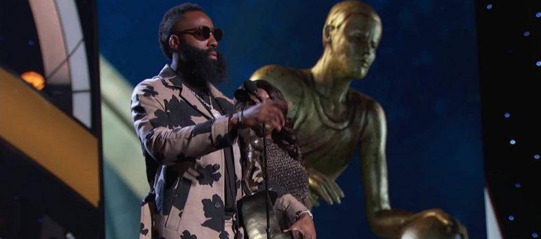 The 2018 NBA Award Winners – See who took home the hardware
