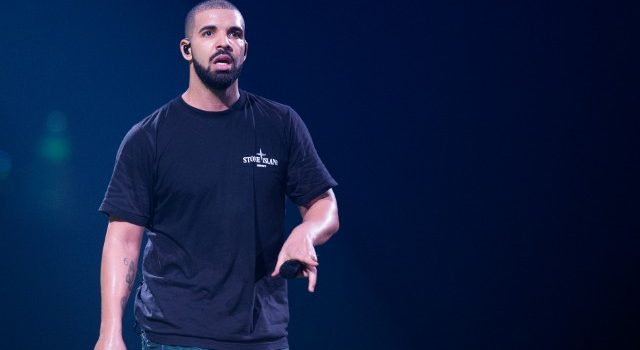 """Watch the trailer for Drake's forthcoming """"Scorpion"""" album."""