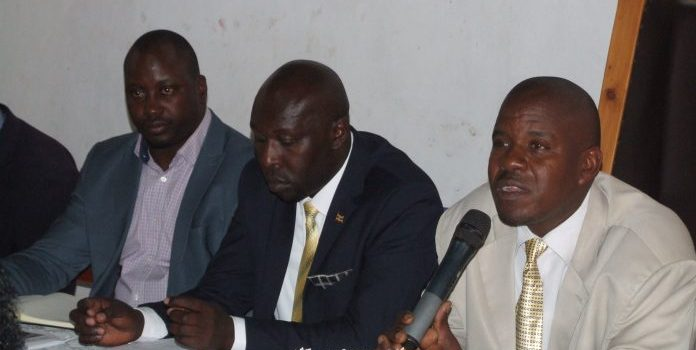 Kabale Councilors Want former district Engineer Interdicted Over Shody Work
