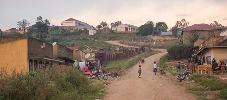 Bwamabara Residents In Rukungiri Plead with Government Over Impending Eviction