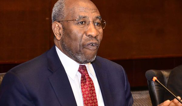 Government Accuses Former Tooro Premier of Land Grabbing