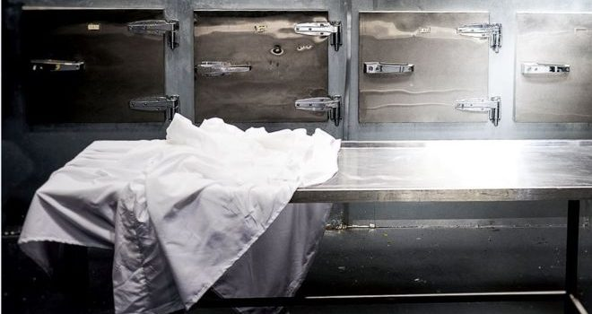 'Dead' woman found alive in South Africa morgue fridge