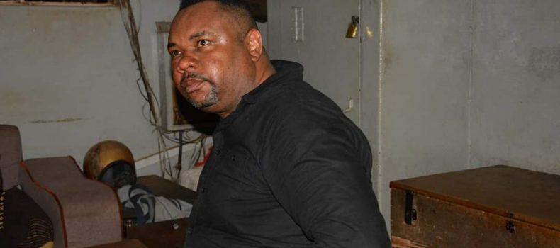 UGANDA: Development Channel Boss Arrested