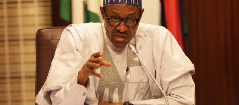 Nigeria:President Buhari describes as 'Honest' men who found and returned a sack of money