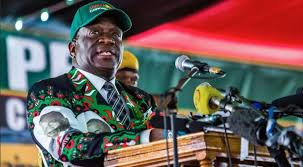 Critic of Zimbabwe president arrested