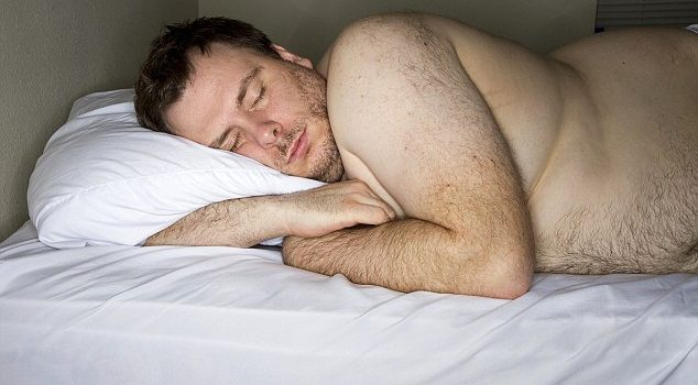 Poor sleep makes you fat and weak by changing your DNA