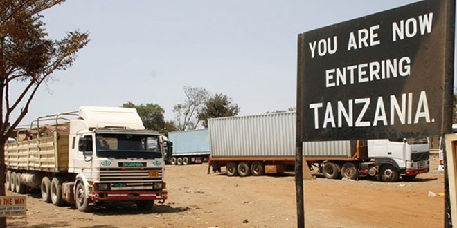 Kenya-Tanzania trade row sours