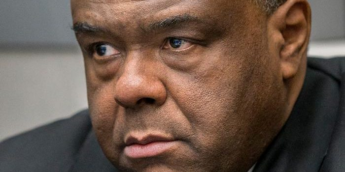 DR Congo bans opposition leader, Pierre Bemba from presidential race