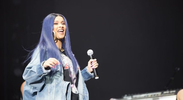 Cardi B I'll Perform at Super Bowl … But I Want My Own Set!