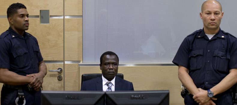 Ongwen's defence to begin on Tuesday at the Hague