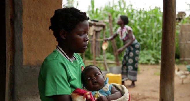 Ntungamo: Mp Rwakimaari decries early Marriages