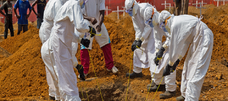 Ebola isolation centre established in Bunyoro