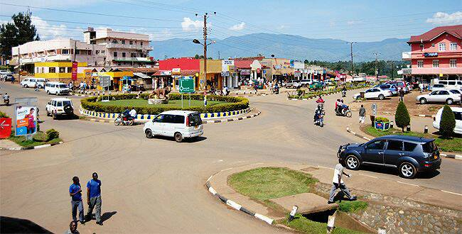 Fort Portal Municipality Enforcement Officer in Trouble for Collecting Revenue