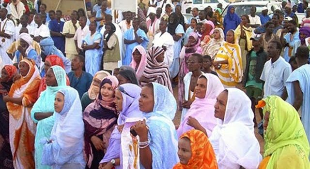 Mauritanian women face prosecution for reporting rape