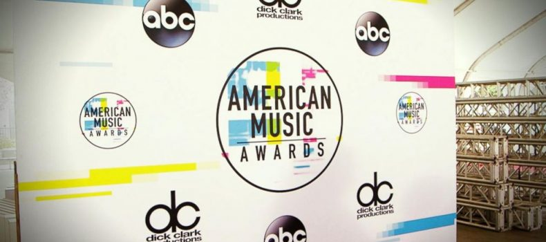 The American Music Awards 2018 (List of Winners)